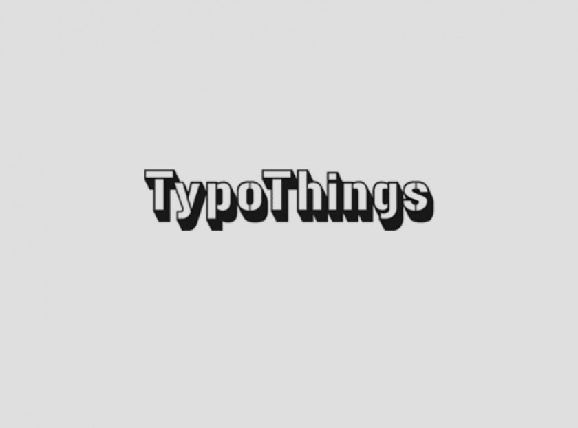 TypoThings